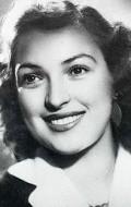 Actress, Writer Klara Luchko, filmography.