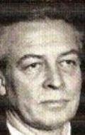 Actor, Director Knut M. Hansson, filmography.