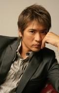 Actor, Composer Koji Kikkawa, filmography.
