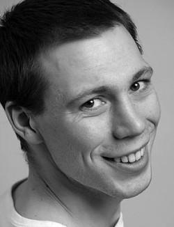 Konstantin Balakirev filmography.