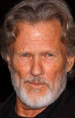 Actor, Composer Kris Kristofferson, filmography.