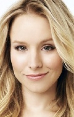 Kristen Bell - wallpapers.