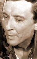 Actor Krzysztof Chamiec, filmography.