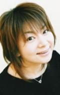 Actress Kumiko Watanabe, filmography.