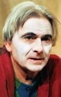 Actor Ladislav Mrkvicka, filmography.