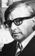 Writer Ladislav Fuks, filmography.