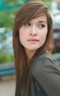 Actress Laila Boonyasak, filmography.