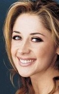 Actress Lara Fabian, filmography.