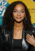 Lark Voorhies - wallpapers.