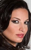 Actress Laura Ramos, filmography.