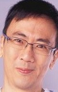 Actor, Director, Writer, Producer Lawrence Cheng, filmography.