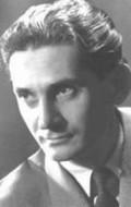 Actor Lazar Vrabie, filmography.