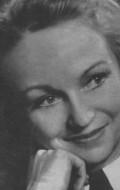 Actress, Writer Lea Joutseno, filmography.