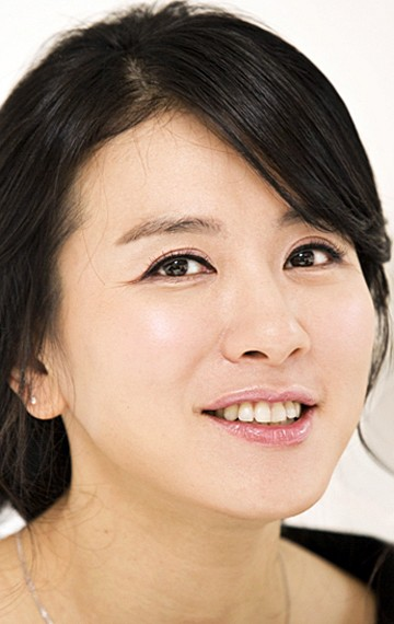 Actress Lee Il Hwa, filmography.