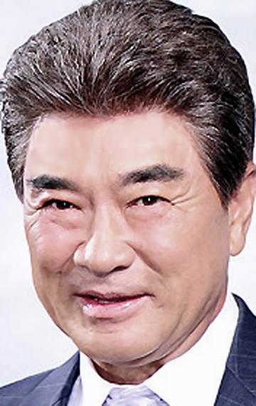 Actor Lee Deok Hwa, filmography.