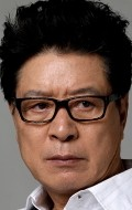 Actor Lee Jeong Kil, filmography.