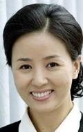 Actress Lee Hye Sook, filmography.