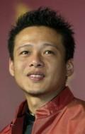 Actor, Director, Writer Lee Kang-sheng, filmography.
