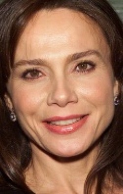 Actress Lena Olin, filmography.
