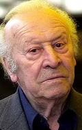 Actor Leon Niemczyk, filmography.