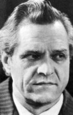 Actor, Voice Leonid Markov, filmography.