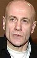 Actor Leonid Timtsunik, filmography.