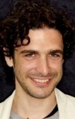 Actor Leonardo Sbaraglia, filmography.