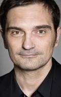 Actor, Producer Leon Lucev, filmography.