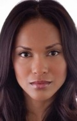 Actress Lesley-Ann Brandt, filmography.