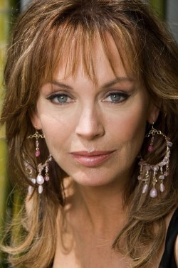 Lesley-Anne Down - wallpapers.