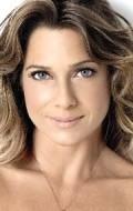 Actress Leticia Spiller, filmography.