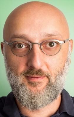 Actor, Director Levan Gabriadze, filmography.