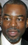 LeVar Burton - wallpapers.