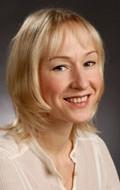 Actress Liina-Riin Olmaru, filmography.