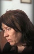Actress Lili Monori, filmography.