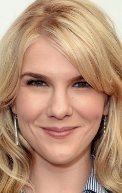 Lily Rabe - wallpapers.