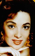 Actress Linda Cristal, filmography.