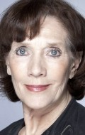 Actress Linda Marlowe, filmography.