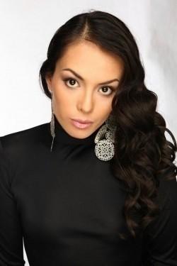 Actress Linda Nigmatulina, filmography.