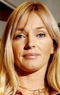 Actress Linn Stokke, filmography.
