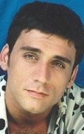 Actor Lior Ashkenazi, filmography.