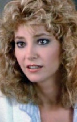 Actress Lisa Eilbacher, filmography.