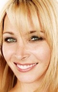 Actress, Writer, Producer Lisa Kudrow, filmography.