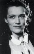 Actress Ljuba Skorepova, filmography.