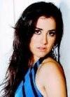 Actress Lorena Bosch, filmography.