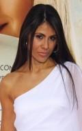 Actress Lorena Rincon, filmography.