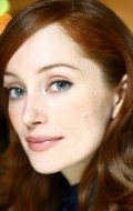 Actress Lotte Verbeek, filmography.