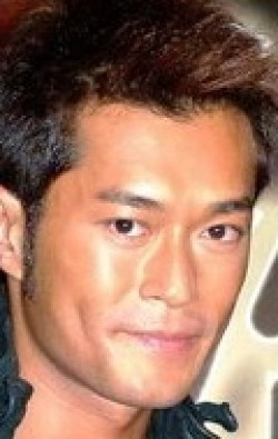 Louis Koo - wallpapers.