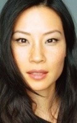 Lucy Liu filmography.