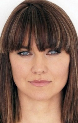 Actress, Producer Lucy Lawless, filmography.